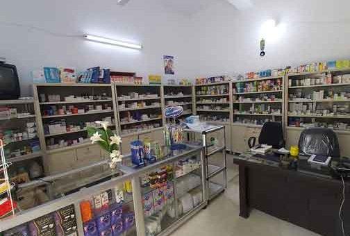 صيدلية مانويلا  متن الساحل طرطوس